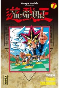Kazuki Takahashi - Yu-Gi-Oh ! Tomes 7 et 8 : .