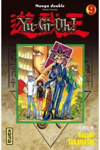 Kazuki Takahashi - Yu-Gi-Oh ! Tomes 9 et 10 : .