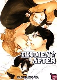 Kazuma Kodaka - Ikumen after Tome 1 : .