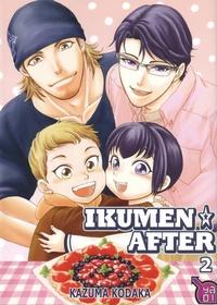 Kazuma Kodaka - Ikumen after Tome 2 : .