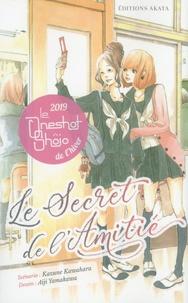 Accentsonline.fr Le secret de l'amitié Image