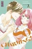 Kazune Kawahara - So charming ! - Tome 7.