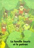 Kazuo Iwamura - La famille Souris et le potiron.