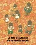 Kazuo Iwamura - La fête d'automne de la famille Souris.