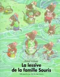 La lessive de la famille Souris.pdf