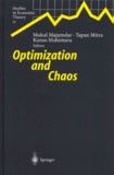 Kazuo Nishimura et  Collectif - Optimization and Chaos.