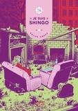 Kazuo Umezu - Je suis Shingo Tome 4 : .
