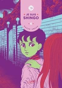 Kazuo Umezu - Je suis Shingo Tome 6 : .