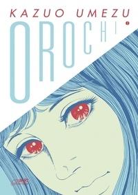 Kazuo Umezu - Orochi Tome 1 : .