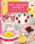 Kazuro Nakamura - Mes premiers desserts - Facile et super bon !.