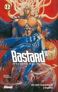 Kazushi Hagiwara - Bastard !! - Tome 22 - Les Lois immorales - 4ème partie.