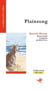 Kazushi Hosaka - Plainsong.