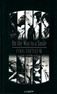 Kazushige Nojima - On the Way to a Smile - Final Fantasy VII.