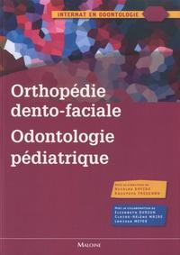Kazutoyo Yasukawa et Nicolas Davido - Orthopédie dento-faciale, odontologie pédiatrique.