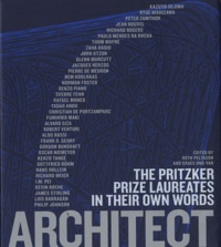 Kazuyo Sejima et Ryue Nishizawa - Architect : the pritzker prize laureates in their own words.