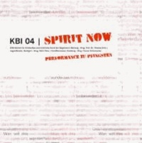 KBI 04 - Spirit Now - Performance zu Pfingsten.