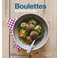 Keda Black - Boulettes, keftas et cie.