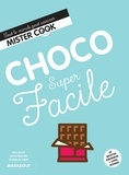 Keda Black et Rebecca Genet - Choco super facile.