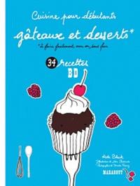 Feriasdhiver.fr Cuisine pour débutants - Gâteaux et petits desserts à faire facilement avec ou sans four Image
