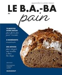 Keda Black - Le B.A.-BA du pain.