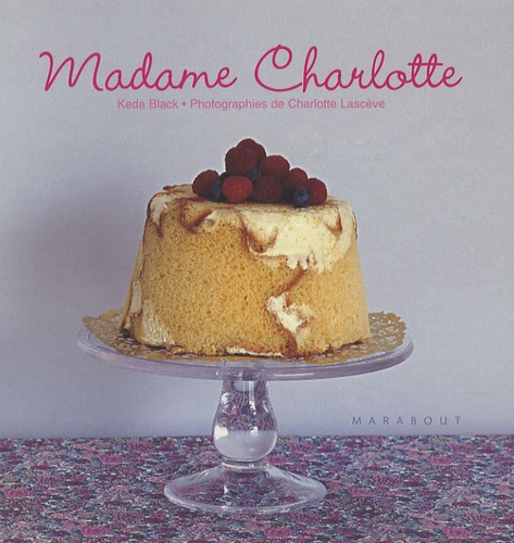 Keda Black - Madame Charlotte.