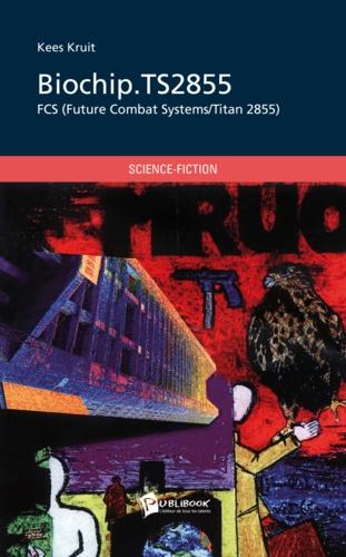 Biochip TS2855