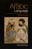 Kees Versteegh - The Arabic Language.