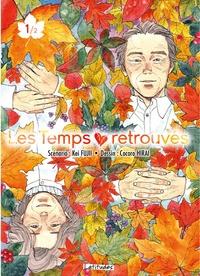 Kei Fujii et Cocoro Hirai - Les temps retrouvés Tome 1 : .