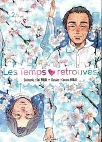 Kei Fujii et Cocoro Hirai - Les temps retrouvés Tome 2 : .