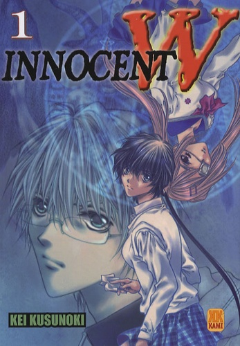 Kei Kusunoki - Innocent W Tome 1 : .