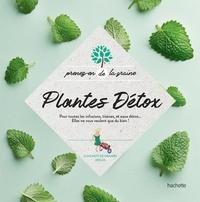 Kei Lam - Plantes détox - Pour toutes les infusions, tisanes, et eaux détox... Elles ne vous veulent que du bien ! 4 sachets de graines inclus.