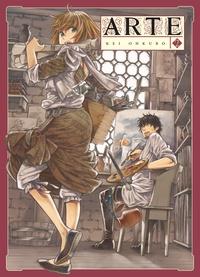 Kei Ohkubo - Arte Tome 2 : .