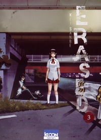 Kei Sanbe - Erased Tome 3 : .