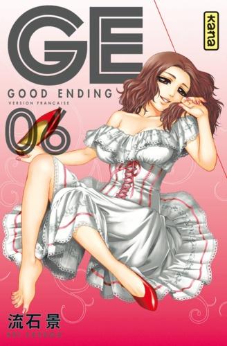GE Good Ending Tome 6 - 9782505047384 - 4,99 €