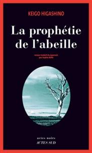 La Prophétie de labeille.pdf