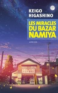 Livres à télécharger sur Android gratuitement Les miracles du bazar Namiya MOBI ePub DJVU (French Edition) 9782330130602
