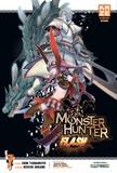 Keiichi Hikami et Shin Yamamoto - Monster Hunter Flash Tome 7 : .