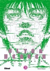 Keiichi Koike - Ultra Heaven Tome 3 : .