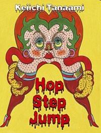 Keiichi Tanaami - Hop step jump.
