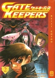 Keiji Gotoh - Gate Keepers Tome 2 : .