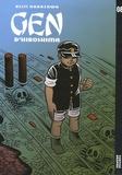 Keiji Nakasawa - Gen d'Hiroshima Tome 8 : .