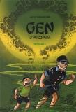 Keiji Nakazawa - Gen d'Hiroshima Intégrale 2 : .
