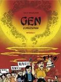 Keiji Nakazawa - Gen d'Hiroshima Intégrale 4 : .