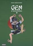 Keiji Nakazawa - Gen d'Hiroshima Tome 2 : .