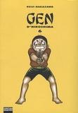 Keiji Nakazawa - Gen d'Hiroshima Tome 6 : .