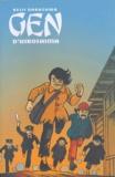 Keiji Nakazawa - Gen d'Hiroshima Tome 5 : .