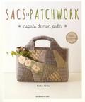 Keiko Akita - Sacs en patchwork inspirés de mon jardin.