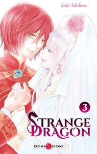 Meilleur téléchargement de livres audio torrent Strange Dragon Tome 3