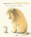 Keiko Kaishi - Le vieux lion et le petit lapin.
