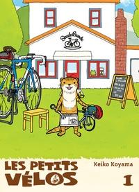 Les petits vélos Tome 1.pdf